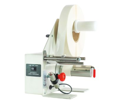 LD-100-U For transparent labels