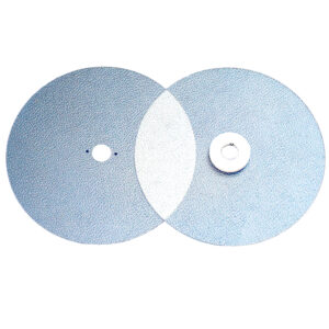 Other   220mm Outer Flange for Quick-Chuck 76mm   Labelmate