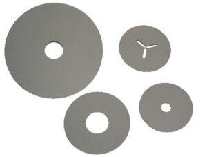 Separator Plates for Slitters